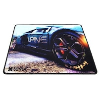 TEXET Premium Anti-Slip Gaming Mousepad - Racing Series