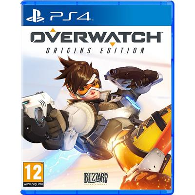 Flat 25% Off + 20% Cashback On Overwatch Origin Edition Game – Xbox-1, PS4, & PC low price