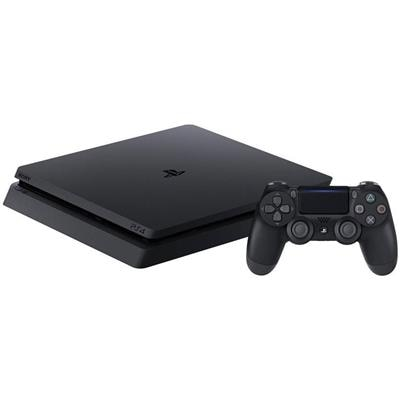 Sony PlayStation 4 Slim 1 TB with The Last of...