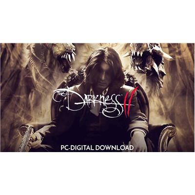 The Darkness II Paytm Mall Rs. 4