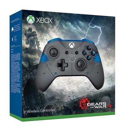 Xbox One Wireless Controller - Gears of War 4 Limited...