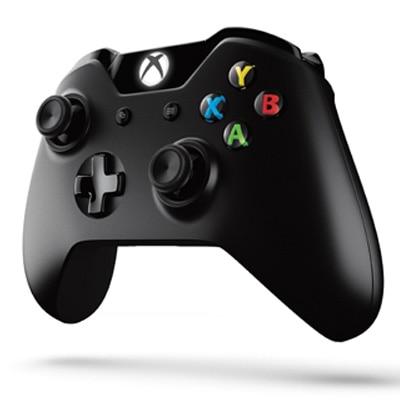 Xbox One Wireless Gamepads For XBOX (Black)