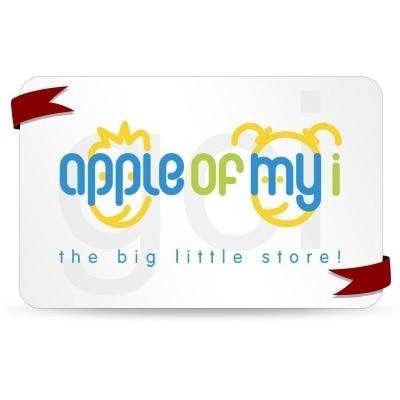 Appleofmyi Gift Voucher Worth Rs.