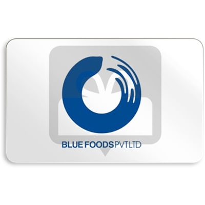 Blue Foods E Gift Card