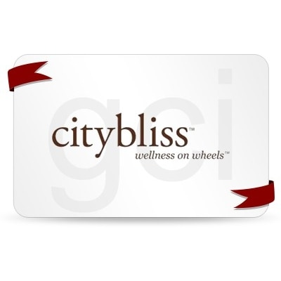 Citybliss Gift Voucher Worth Rs.