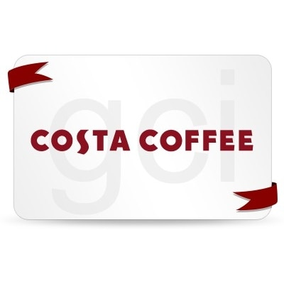 Costa Coffee Gift Voucher Worth Rs. 500