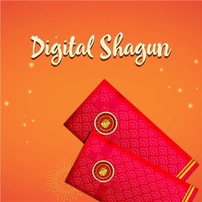 Digital Shagun