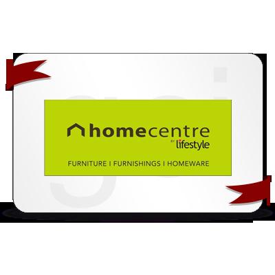 Homecentre Gift Card