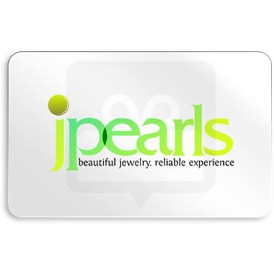 Jpearls E Gift Card