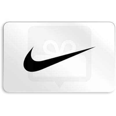 Nike E Gift Card