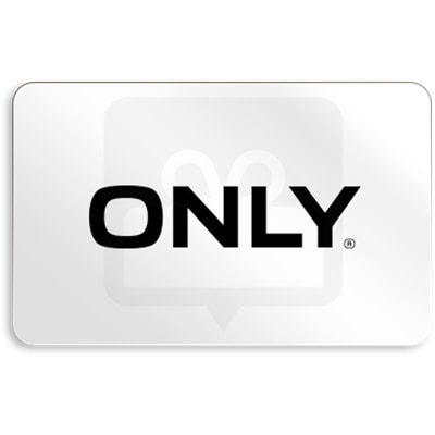 Only E Gift Card