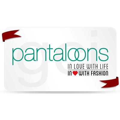 Pantaloons Gold Card