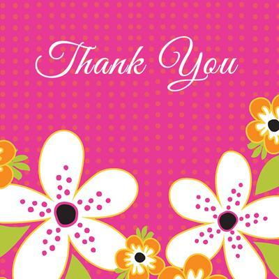 Thank you E Gift Card