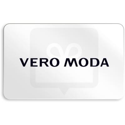 Vero Moda E Gift Card