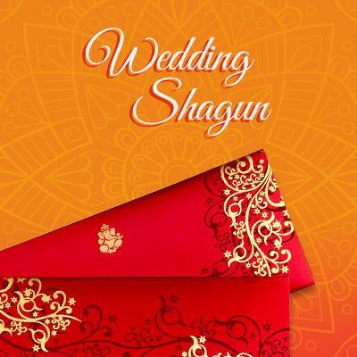 Wedding Shagun