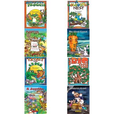 Combo of Children's Story Books