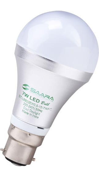 7W-Aluminum-LED-Bulb-(White)