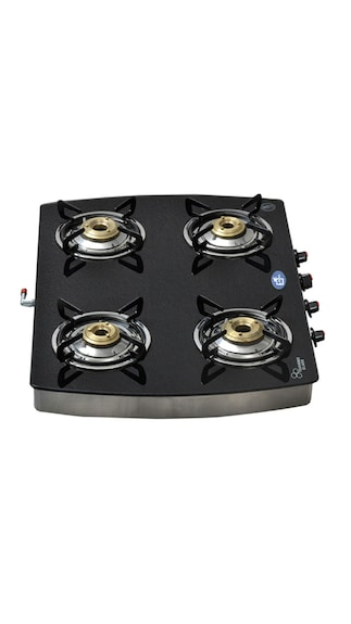 Elegant-ELE-1019-4-Burner-Gas-Cooktop