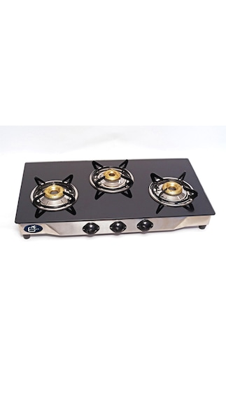ELE-1020-3-Burner-Gas-Cooktop