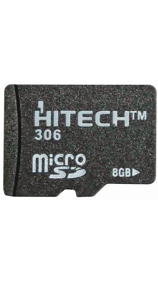 Hitech-8GB-MicroSD-(Class4)-Memory-Card