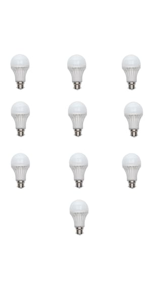 12W-LED-Bulbs-(White,-Pack-of-10)