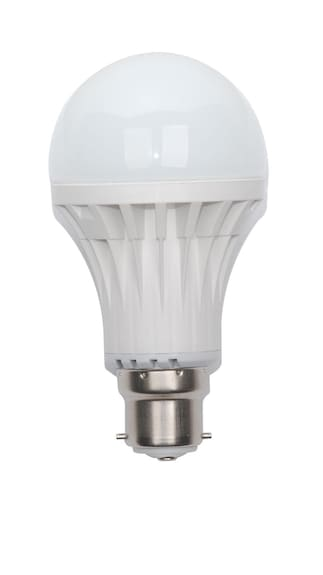 9W-LED-Bulb