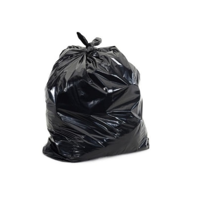 400pcs Garbage Bags size-20x26