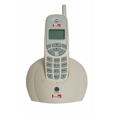 Airtel FGD8900 GSM Cordless Mobile Phone (Unlocked)