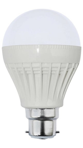 Allora-9W-White-LED-Bulbs-(Pack-Of-8)