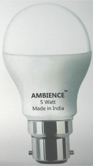 AMBIENCE-5W-LED-Bulb-(White)
