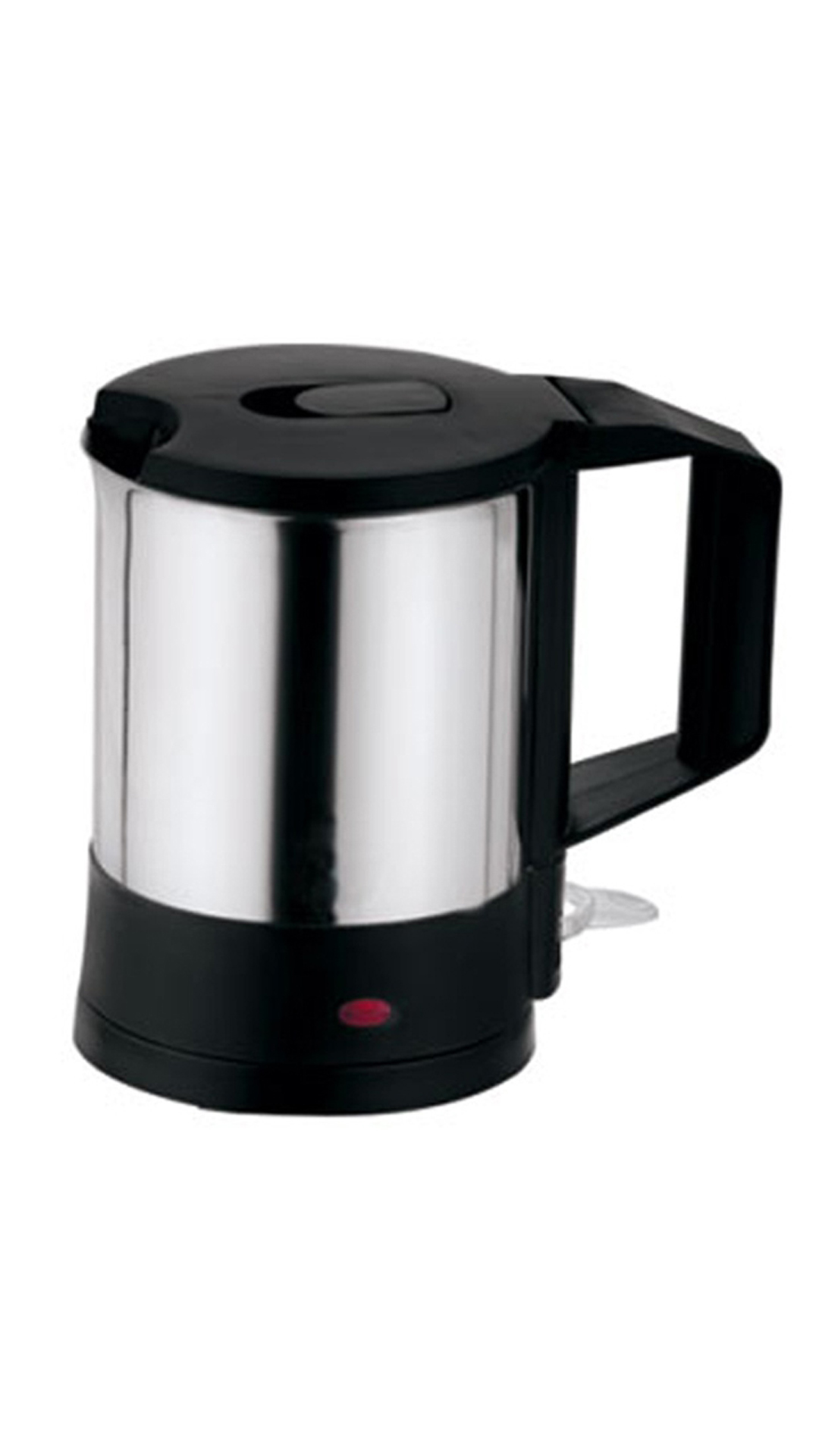 Apex Stainless Steel 1 Litre Electric Kettle