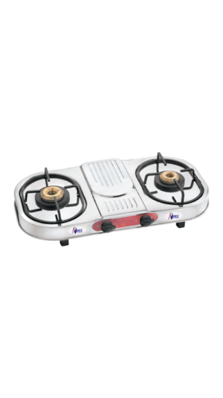 Oval-Double-Decker-2-Burner-Gas-Cooktop