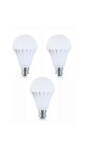 12W-Bulb-(White,-Pack-Of-3)