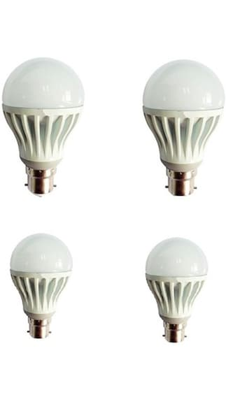 5-W-LED-Ultra-Bulb-B22-Warm-White-(pack-of-4)
