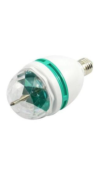 6W White LED Bulbs