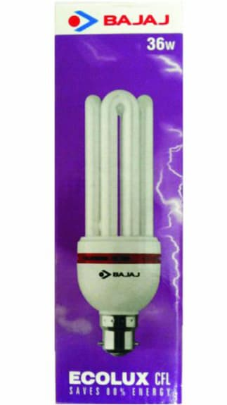 Ecolux-36-W-CFL-Bulb-(Pack-of-3)