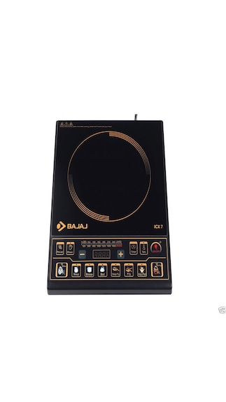 Bajaj-ICX-7-Plus-1900W-Induction-Cooktop