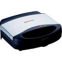 Bajaj Majesty New SWX-7 2 Slice toaster (Silver & Black)