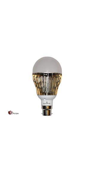 11W White LED Bulb