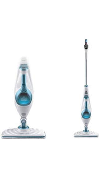 FSMH-1621-Steam-Mop-Deluxe-Steam-Cleaner