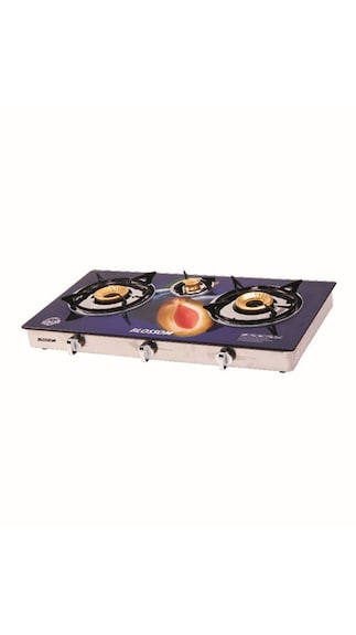 Papaya-3-Burner-Auto-Ignition-Gas-Cooktop