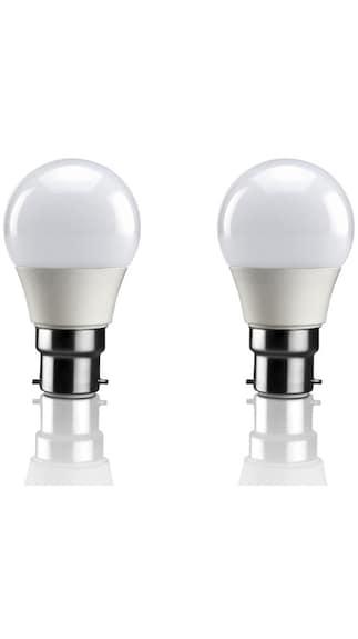 BLUZON-3W-LED-Bulb-(White,-Pack-of-2)