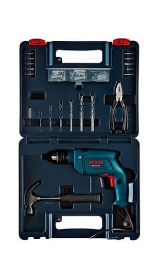 GSB-10RE-Hammer-Drill-Kit