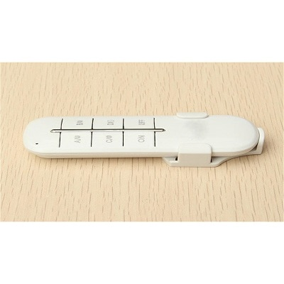 Brand New 220V 3 Channels Way ON/OFF Digital Wireless Light Switch Splitter Box Durable Remote Control