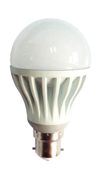 Brio-3W-B22-LED-Bulb-(White,-Set-Of-3)