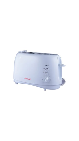 Butterfly-AGS-019-Pop-Up-Toaster