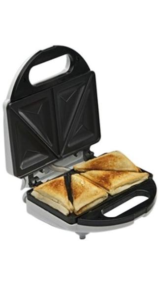 Butterfly-AG-SW101-Sandwich-Maker