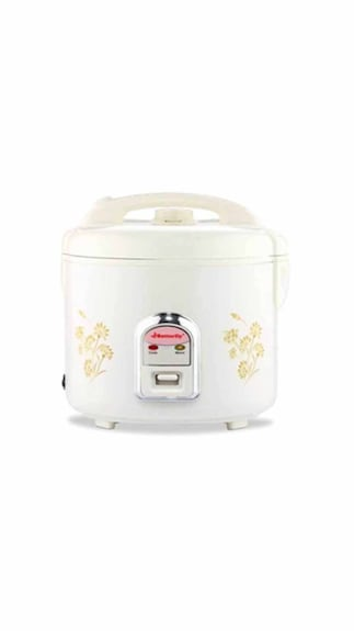 Butterfly-Deluxe-3P-001A-1.8-Litre-Electric-Cooker
