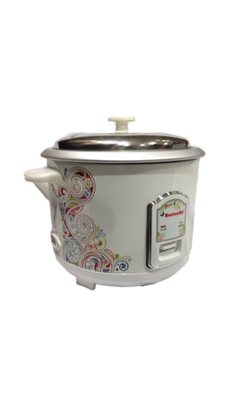 Butterfly Raaga 1.8 Litre Rice Cooker