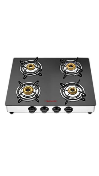 Reflection-4-Burner-Gas-Cooktop